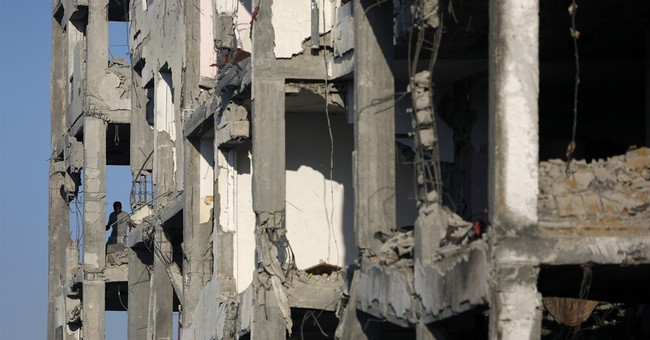 Subtle voices of dissent surface in war-torn Gaza