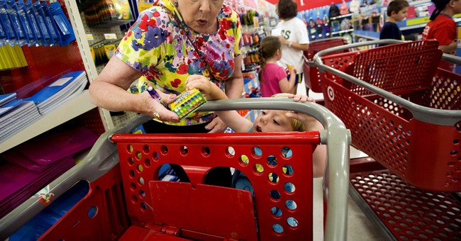 Stores have a solid start to back-to-school season