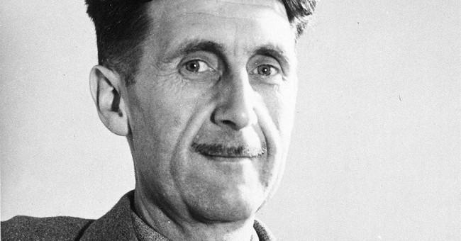 Orwell rep accuses Amazon of doublespeak
