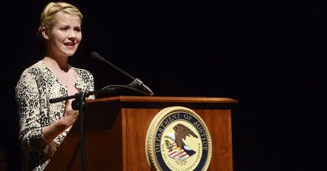 Kidnap victim addresses human trafficking forum