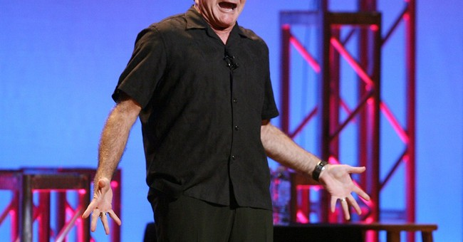 'Warcraft' to memorialize Robin Williams in game