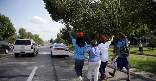 Missouri Highway Patrol seizes control of Ferguson