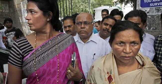 Life in prison for killer of India's Bandit Queen
