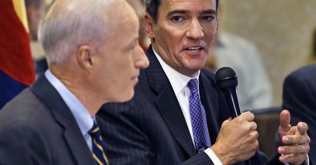 Candidates clash in Colorado congressional debate