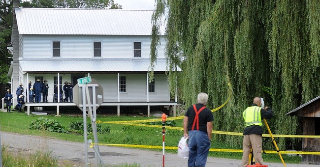 2 Amish sisters safe after apparent abduction