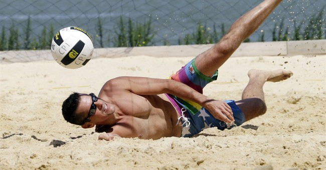 Gay Games athletes heartened by Cleveland welcome