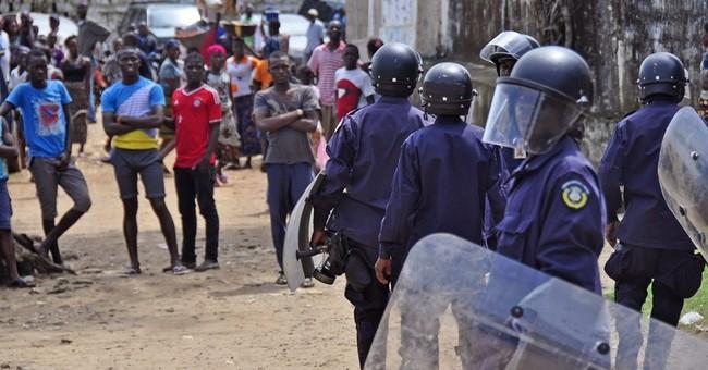 WHO: Ebola toll may 'vastly underestimate' crisis
