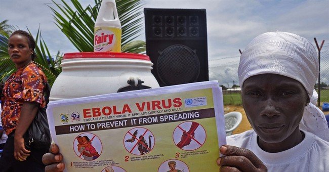 Liberia expands Ebola treatment in capital