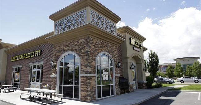 Chemical-filled tea burns woman at Utah restaurant