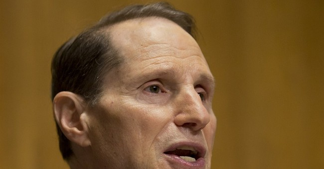 Sen. Ron Wyden calls for surveillance policy shift