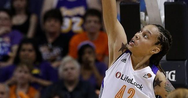 WNBA players Griner, Johnson engaged
