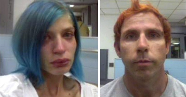 Grand jury indicts couple in stripper's death