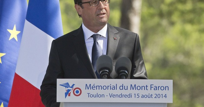 France marks 70 years since Allies freed south