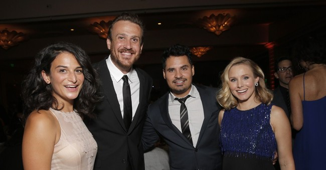 Golden Globes group holds another starry dinner