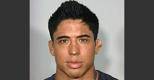 US marshals capture fugitive fighter War Machine