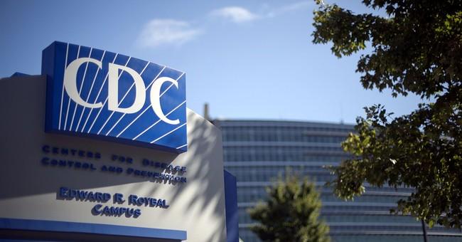 Report: CDC scientist kept quiet about flu blunder