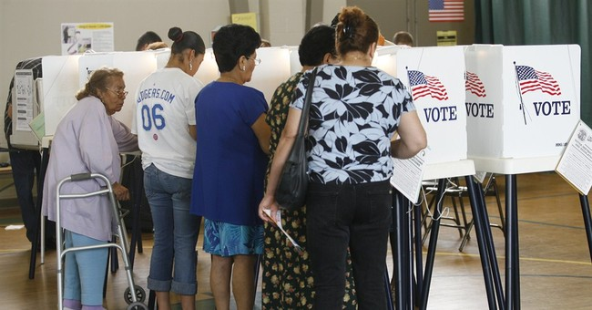 Los Angeles looks into making ballot bankable