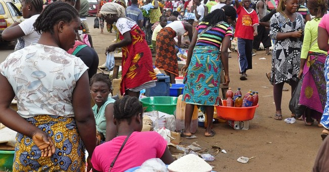 Ebola may leave 1 million in need of food help