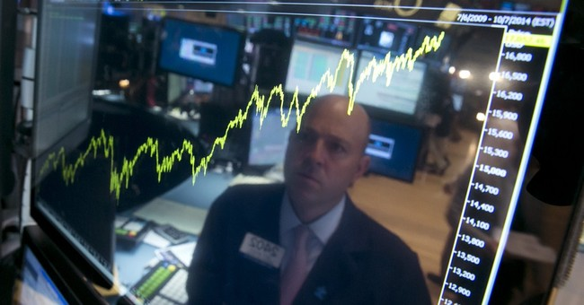 Why global turmoil hasn't sunk US markets. Yet.