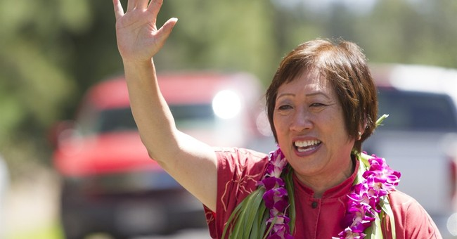 Schatz wins over voters in tough US Senate primary