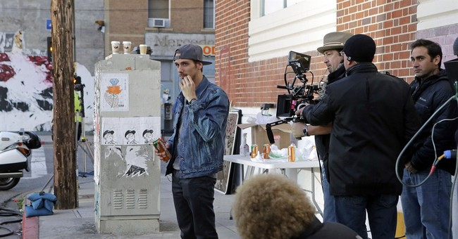 California moves to keep film production at home