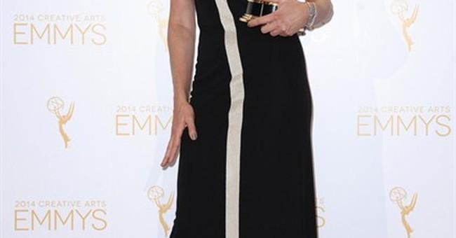 Aduba, Janney among creative arts Emmy winners