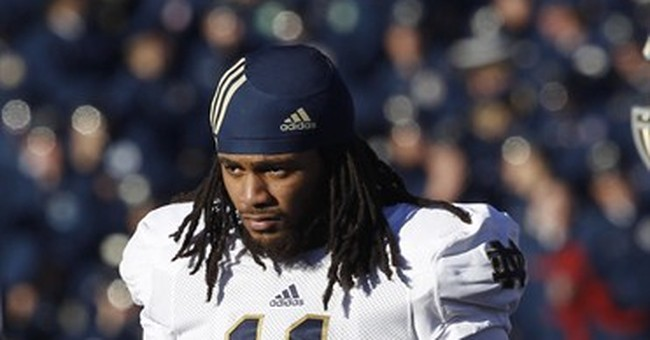 Kelly: No change needed in how Notre Dame recruits