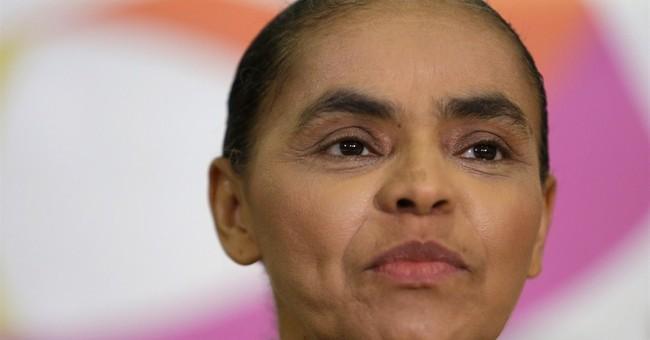 Brazil: Socialist pres. hopeful surges in polls