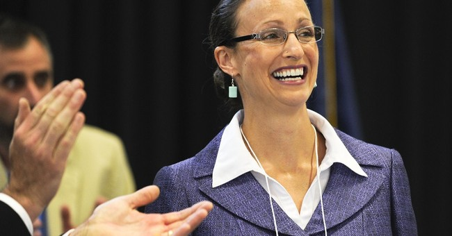 Montana Democrats choose new Senate candidate