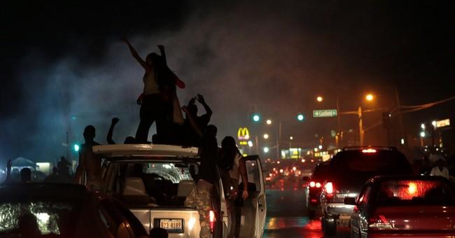 Gov declares emergency, imposes curfew in Ferguson
