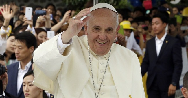 Elderly ex-sex slaves want solace, help from pope