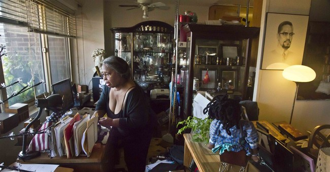 Haves, have-nots divided by apartment poor doors