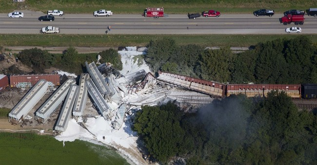 Expert: Train collision will renew safety calls