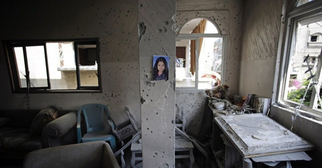 In Gaza, emotional wounds of war remain unhealed