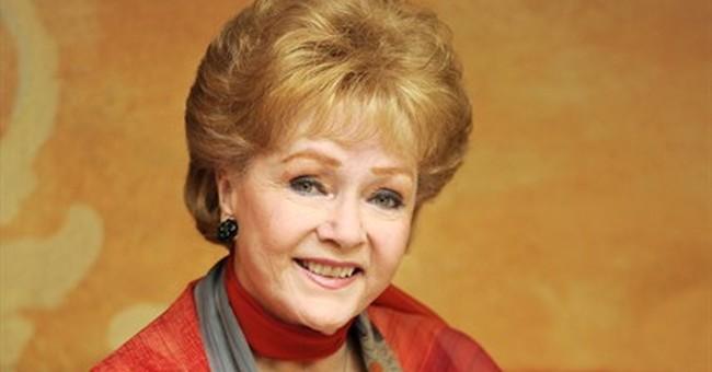 Debbie Reynolds to get SAG Life Achievement Award