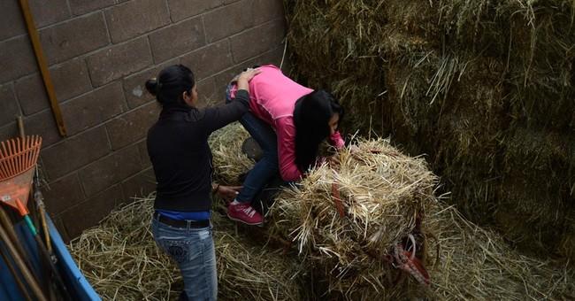 Mexico female jockeys vie for spot in horse racing