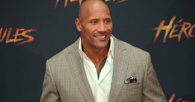 Dwayne 'The Rock' Johnson set for DC Comics film