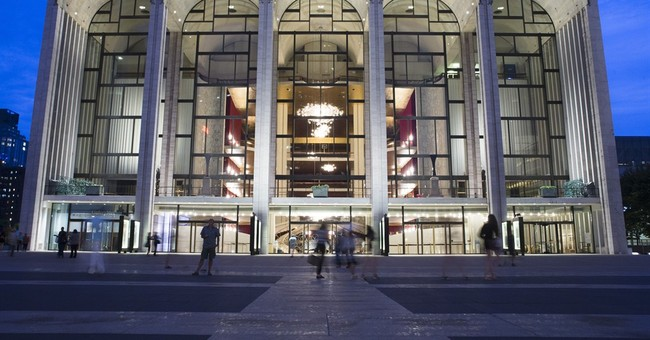 NYC's Met opera reaches deals with 2 unions