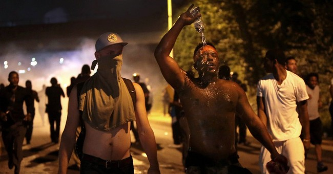 Guide to developments in Missouri police shooting