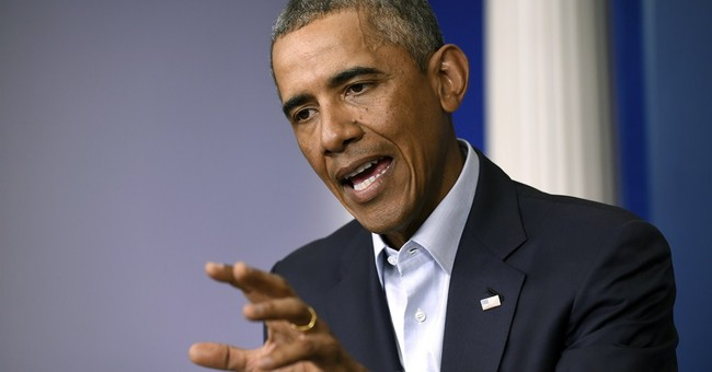 Obama: Iraq has regained control of Mosul dam