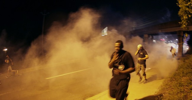 Missouri governor sends National Guard to Ferguson