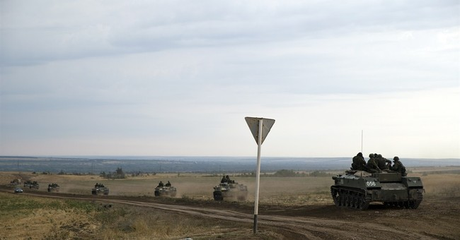 Ukraine: Dozens killed in shelling of convoy