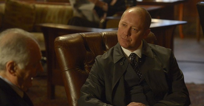 NBC's 'Blacklist' gets A-list marketing treatment