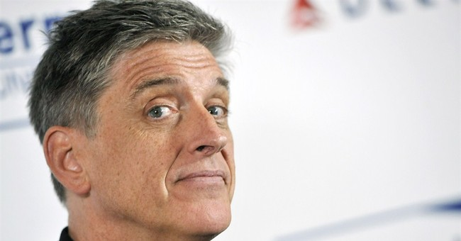 Source: Craig Ferguson to launch new talk show