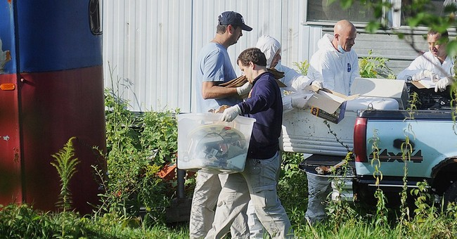 Father of abducted Amish girls sorry for suspects