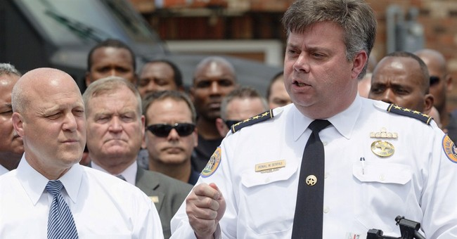 New Orleans police chief retiring after 4 years