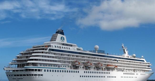 SC Ports again seek cruise terminal permit