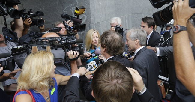 Witness: McDonnell struggled to rein in his wife