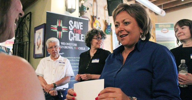 New Mexico chile gets certified-product safeguards