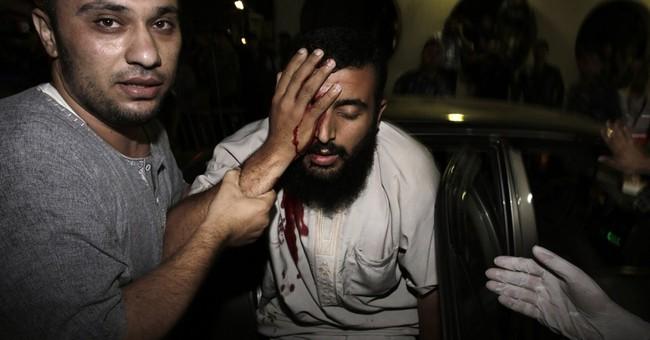 Airstrike kills wife and child of Hamas figure